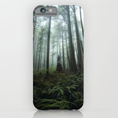 Olympic Forest Slim Case iPhone 6s