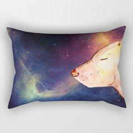 Gamma Rectangular Pillow