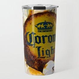 Coronacation Travel Mug