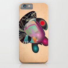 Dissection (of a thought) iPhone 6s Slim Case