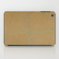fabric iPad Cases featuring Fabric by Kris alan apparel