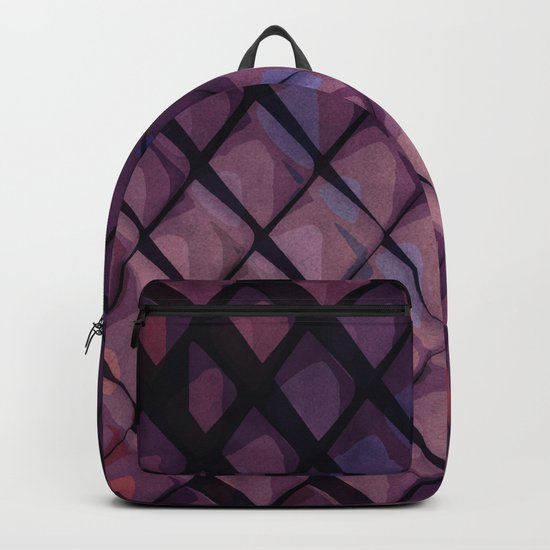 ABS #25 Backpack