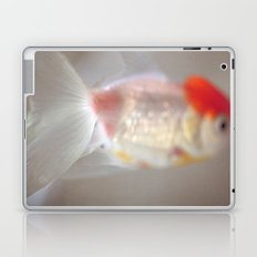 Lightning Laptop & iPad Skin