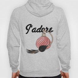 perfume Jadore Hoody
