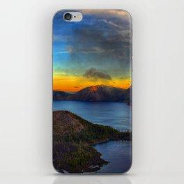 Small Island iPhone Skin