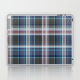 Country Plaids Laptop & iPad Skin