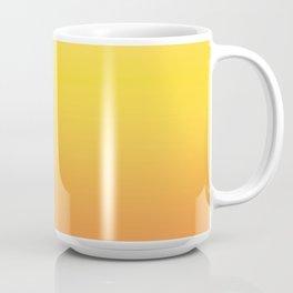 Sunrise Ombre Coffee Mug