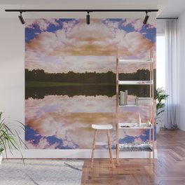 Coldest Winter Chill Wall Mural