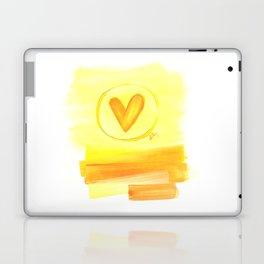 Prairie Love Laptop & iPad Skin