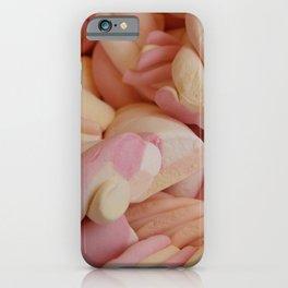 Marshmellows iPhone Case