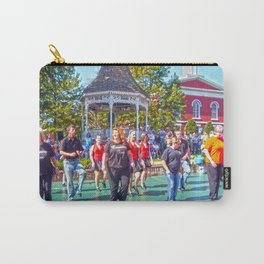 Home Town Fun Carry-All Pouch