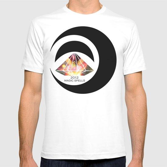 Nebula Ornithology T-shirt