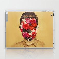 that face Laptop & iPad Skin