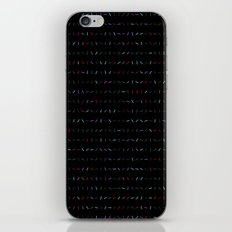 Norval iPhone & iPod Skin
