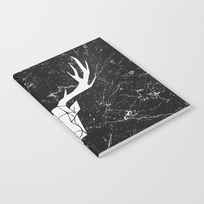 Lucid Stag Notebook