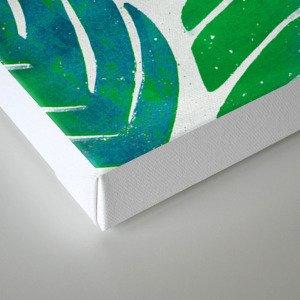 Paradiso Canvas Print
