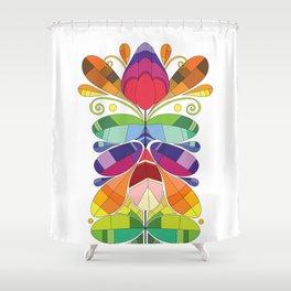 Kurbits Shower Curtain