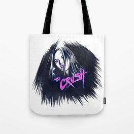 CRUSH'D Tote Bag