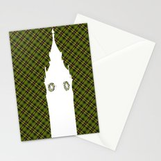 Architecture - Big ben Stationery Cards