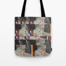 Come on Tote Bag