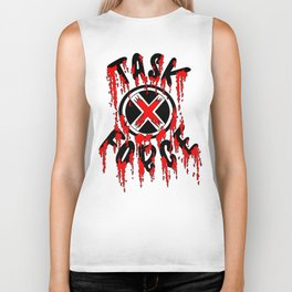Task Force X Biker Tank