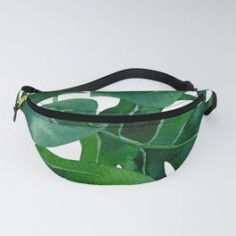 Deep In The Jungle Fanny Pack