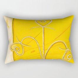 Morocco 9 Rectangular Pillow