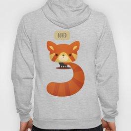 Little Furry Friends - Red Panda Hoody
