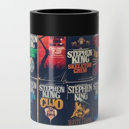 King of Horror 2 Can Cooler