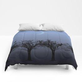 4 Trees Comforters