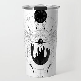 Scarab Travel Mug