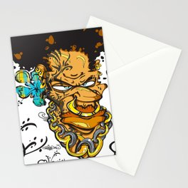Momand'loup Stationery Cards