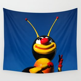Bug Wall Tapestry