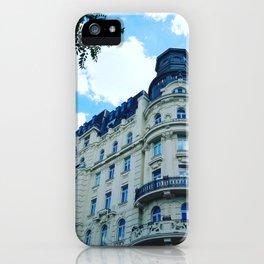 Vienne Autriche iPhone Case