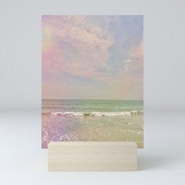 Ocean Aura in Cape May Mini Art Print