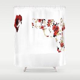 #11 Shower Curtain