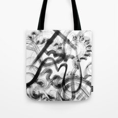 Untitled #8 Tote Bag