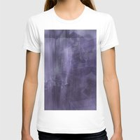 psychology T-shirts featuring Ecphory by Art by Mel