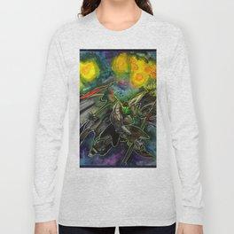 The Reaper Long Sleeve T-shirt
