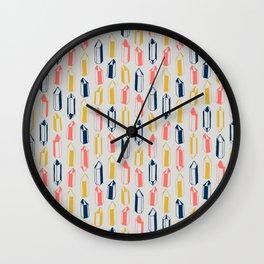 You're a Gem Wall Clock