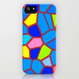 Tiffanystyle iPhone Case