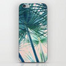 Tropical Palm #society6 #buyart #home #lifestyle iPhone & iPod Skin