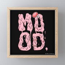 #MOODRING Framed Mini Art Print