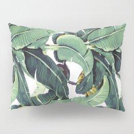 The Golden Girls Blanche Devereaux Banana Leaves Tapestry Pillow Sham