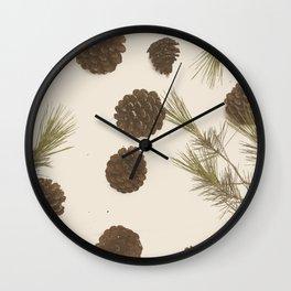 Merry Christmas My Dear Wall Clock