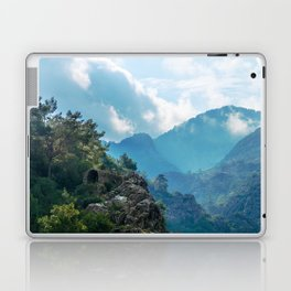 Nature's Temple Laptop & iPad Skin