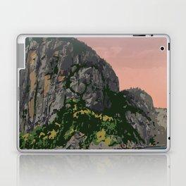 Saguenay Fjord Provincial Park Laptop & iPad Skin