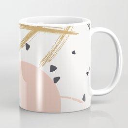 Rose sun Coffee Mug