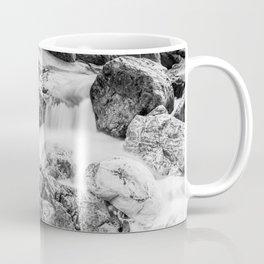 ruscello tra i sassi Coffee Mug