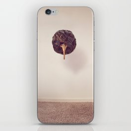 The Fortune Teller iPhone Skin